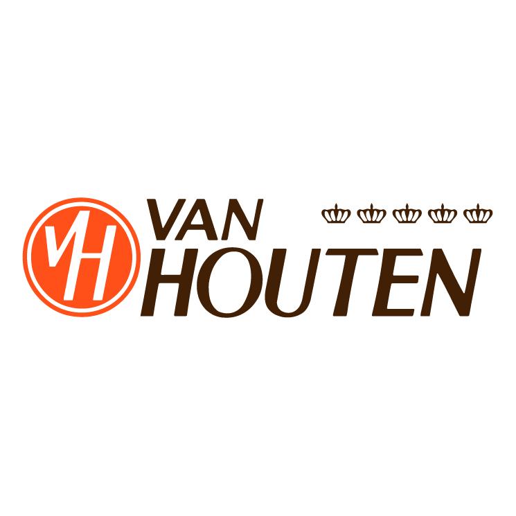 free vector Van houten 1
