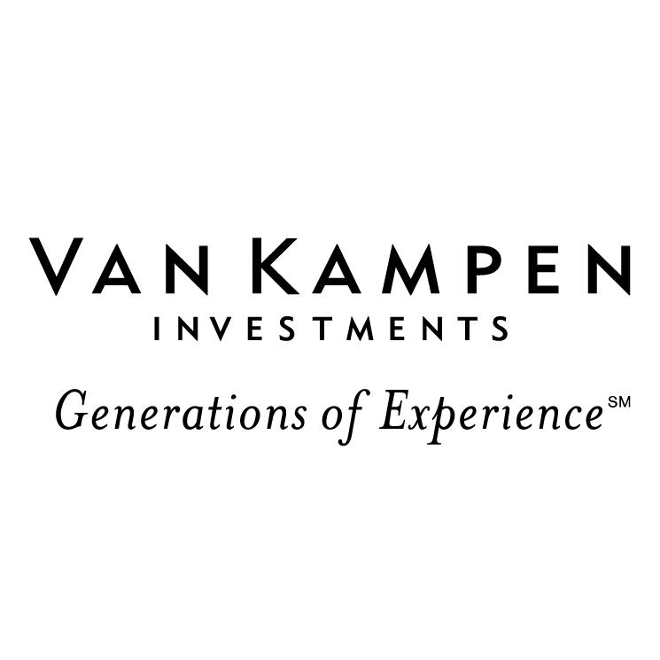 free vector Van kampen funds