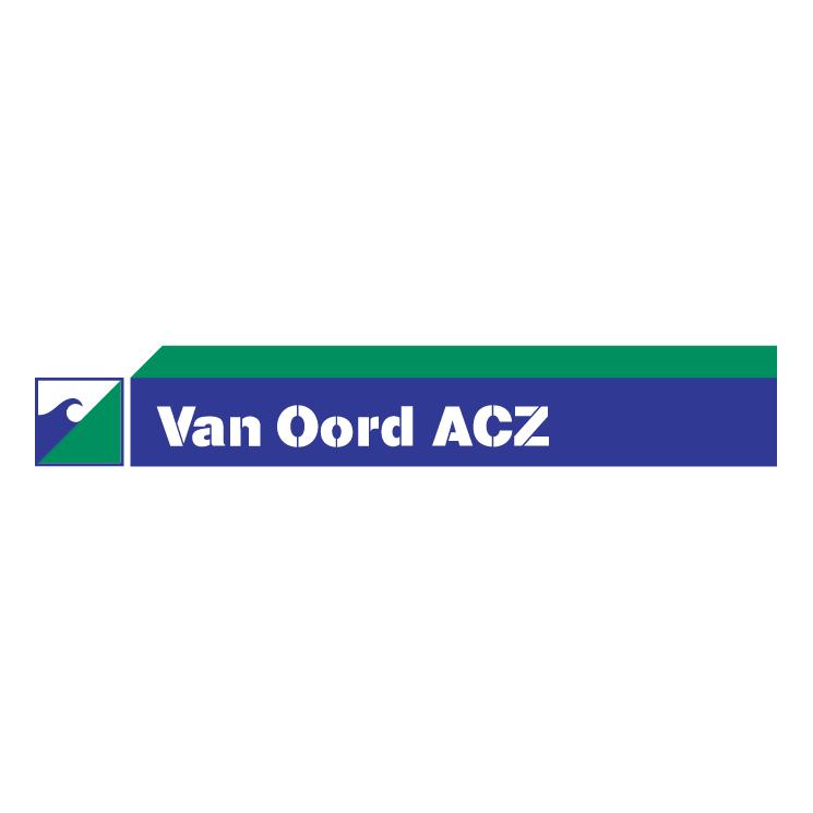 free vector Van oord acz 0