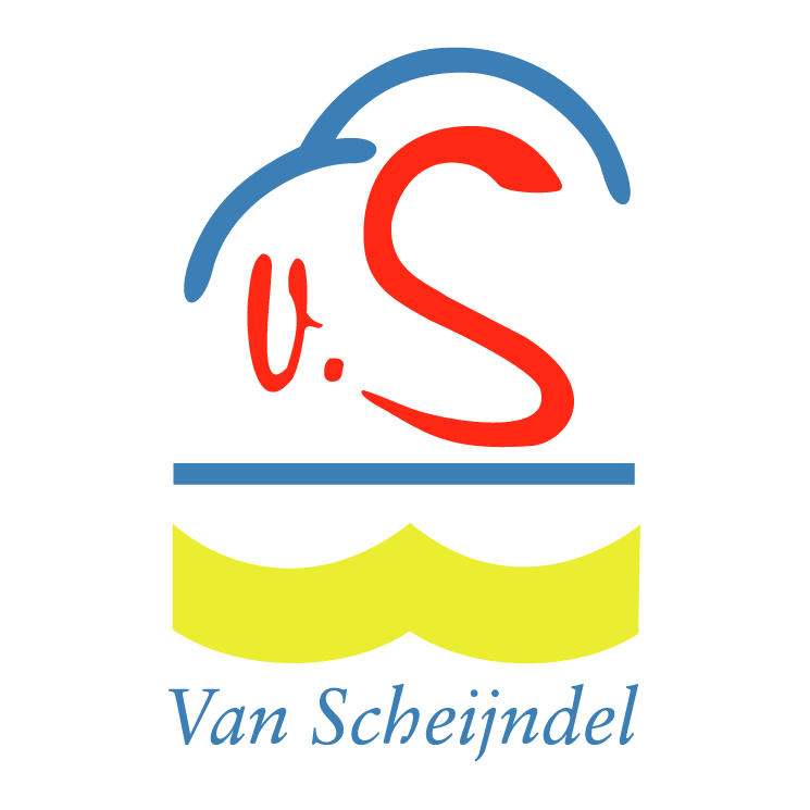 free vector Van scheijndel