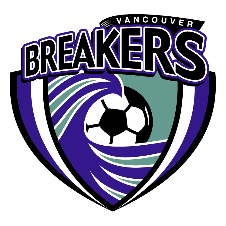 free vector Vancouver breakers