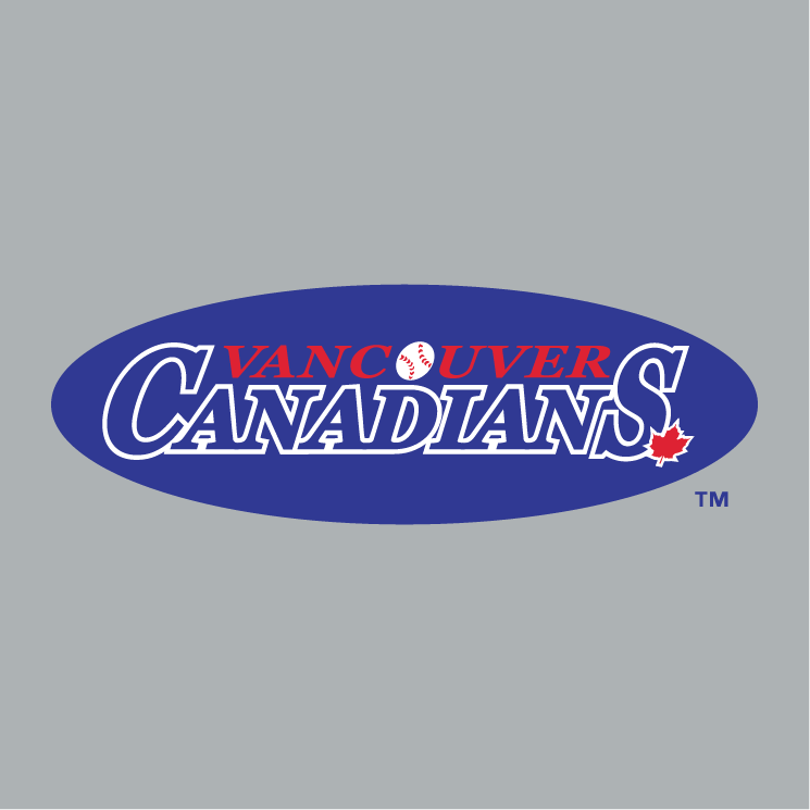 free vector Vancouver canadians 2
