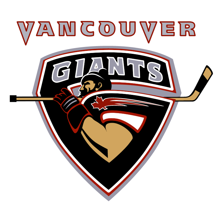 free vector Vancouver giants 2