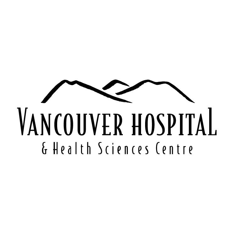 free vector Vancouver hospital
