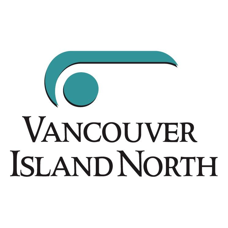 free vector Vancouver island north
