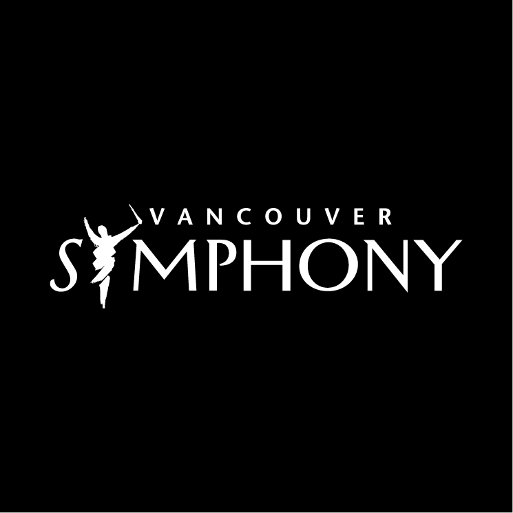 free vector Vancouver symphony