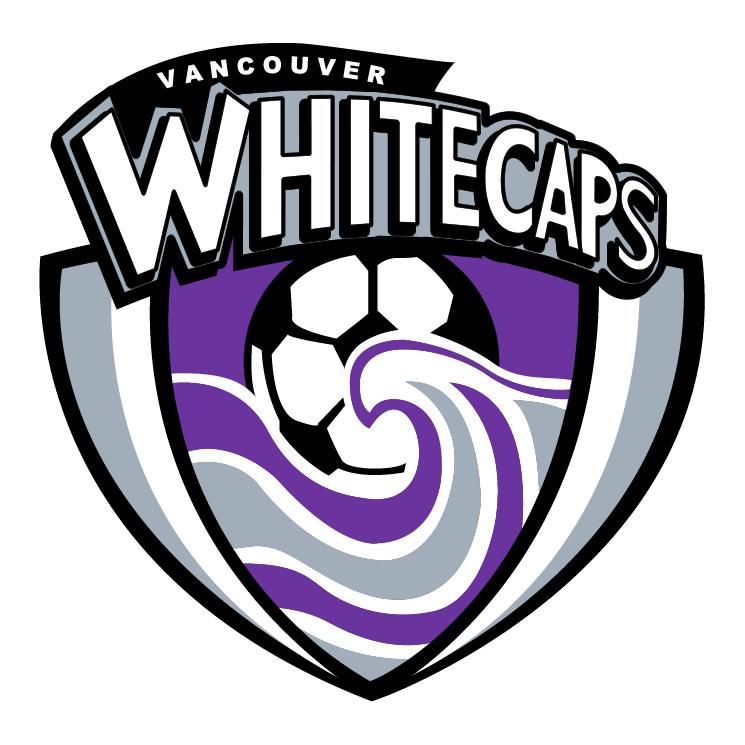 free vector Vancouver whitecaps