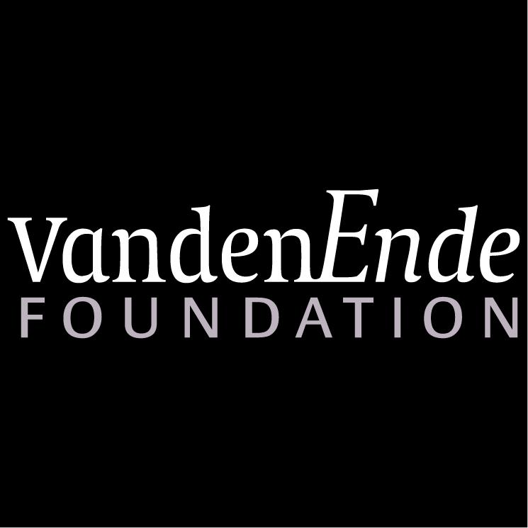 free vector Vandenende foundation