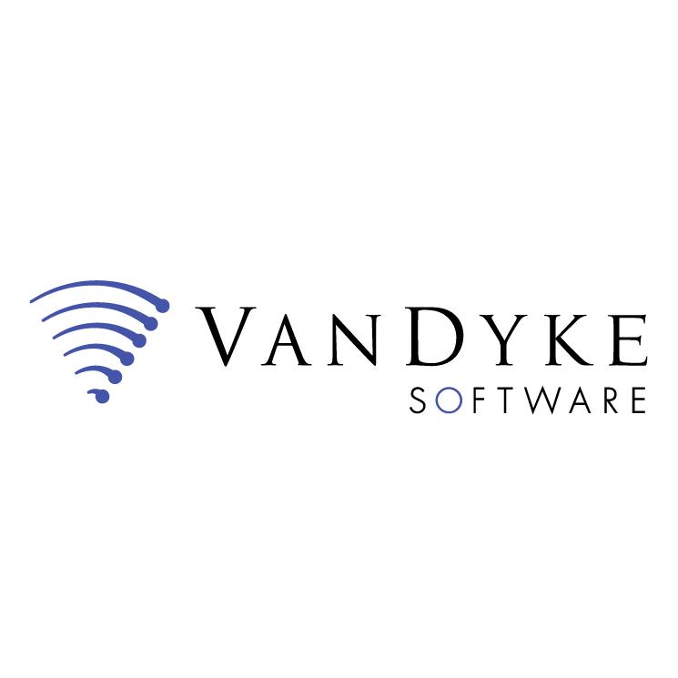 free vector Vandyke software