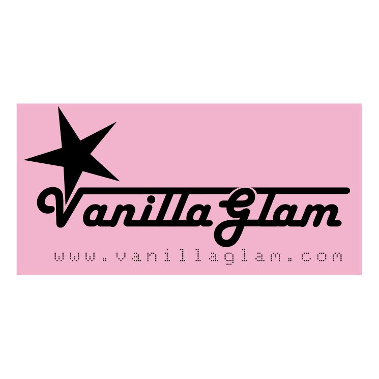 free vector Vanilla glam