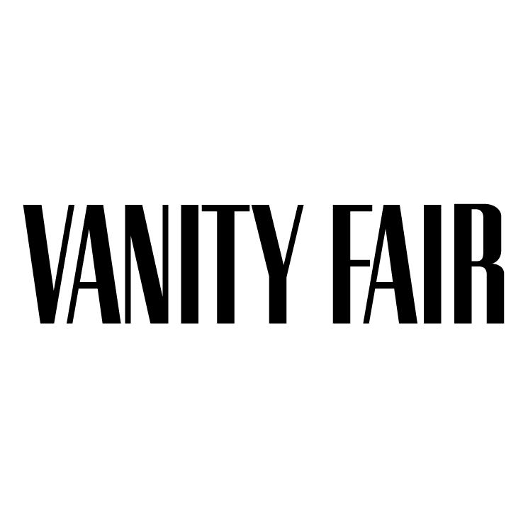 free vector Vanity fair 0