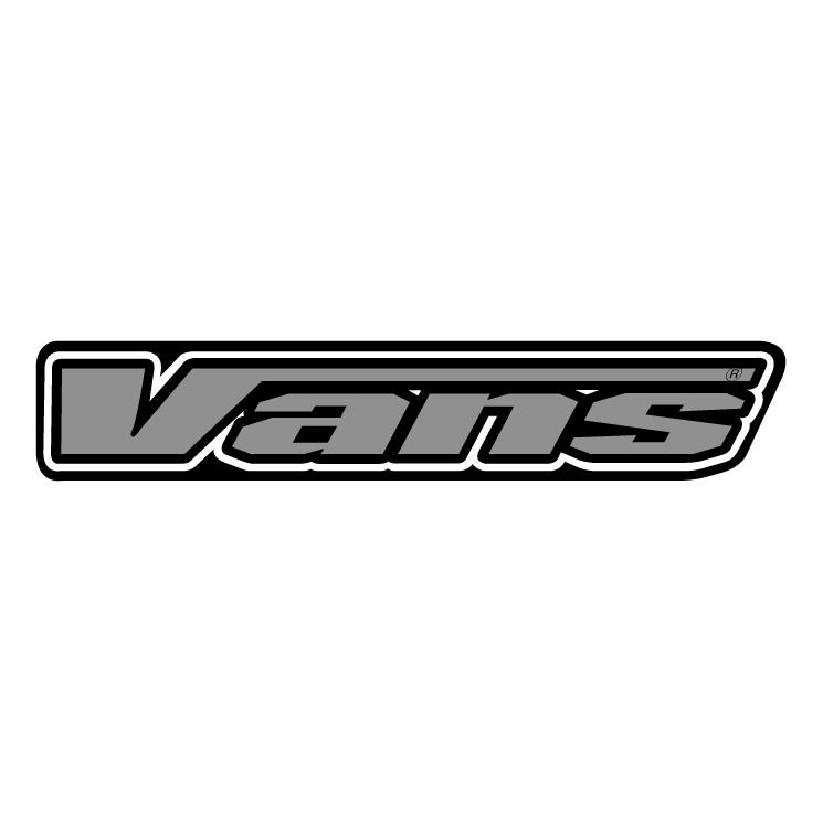 free vector Vans 3