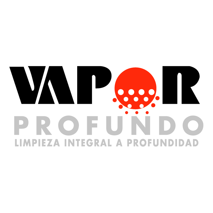 free vector Vapor profundo