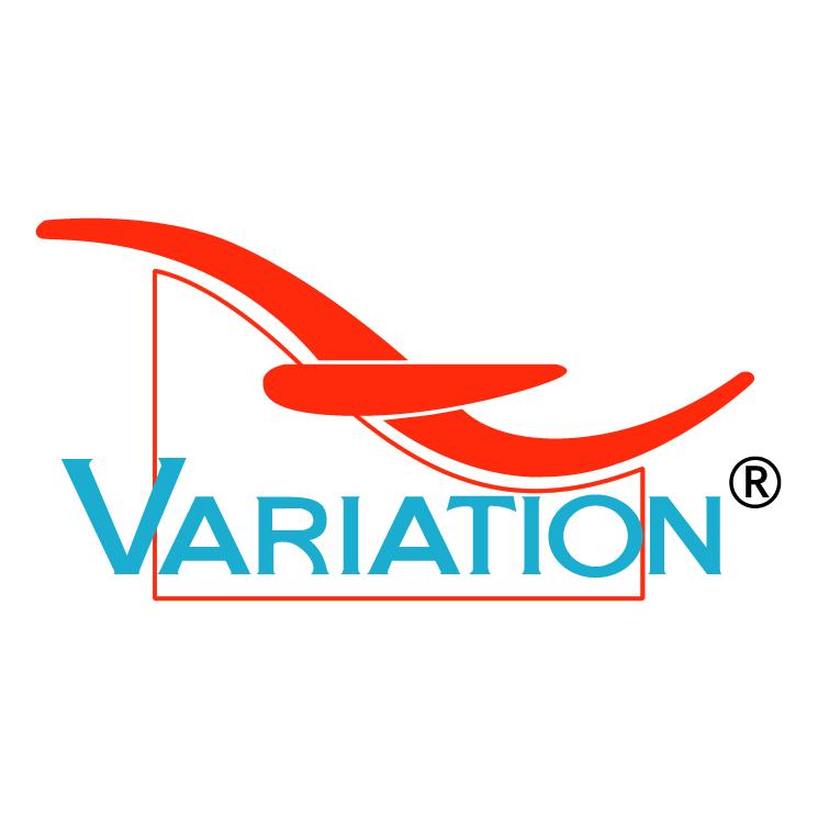 free vector Variation