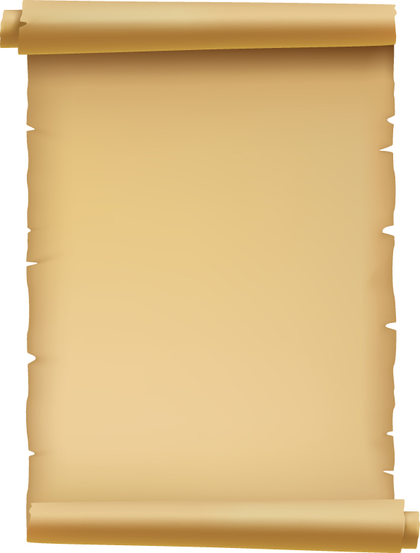 free vector Variety of old paper vector