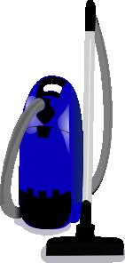 free vector Vavuum CleanerUpright clip art