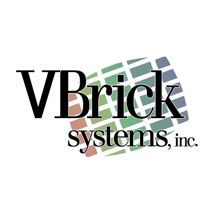free vector Vbrick systems 0