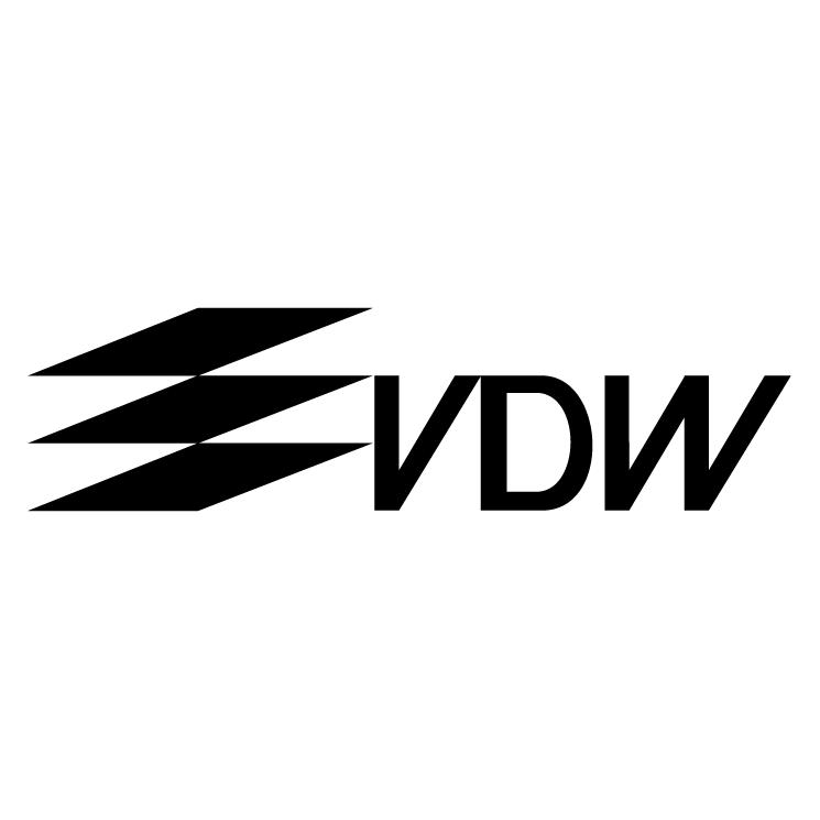 free vector Vdw