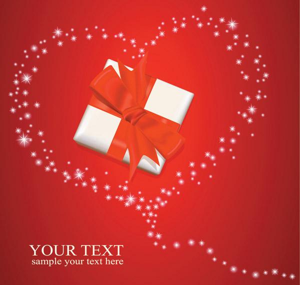 free vector Vector 3 gift gift