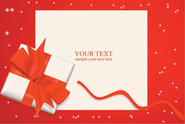 free vector Vector 4 gift gift