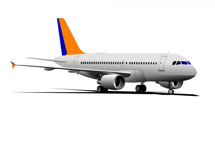 free vector Vector Airbus 330