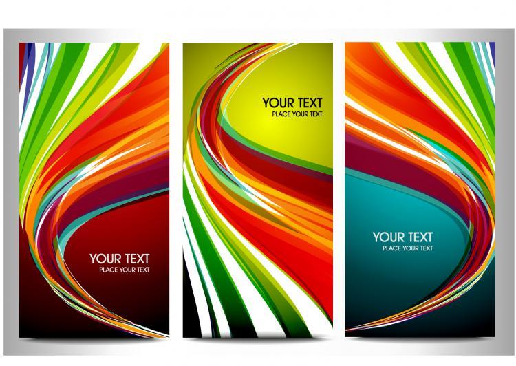 free vector Vector Banners – Vol 1