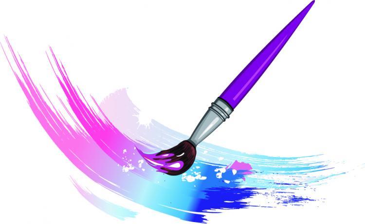 free vector Vector brush strokes