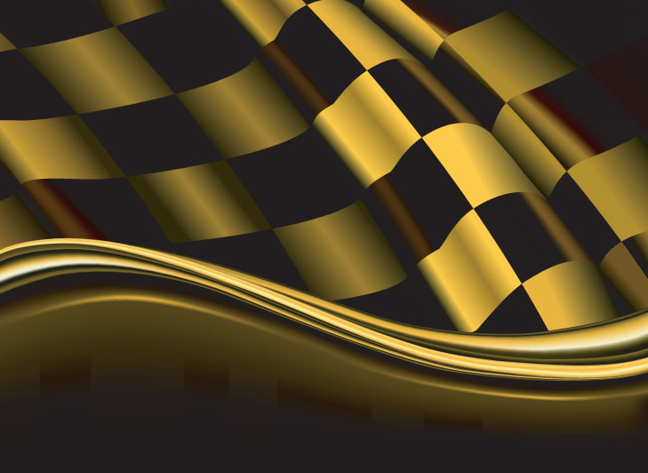 free vector Vector dynamic background 16351
