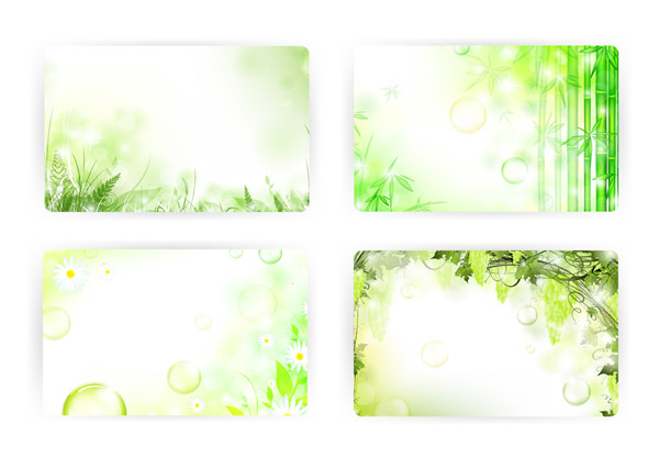 free vector Vector dynamic background