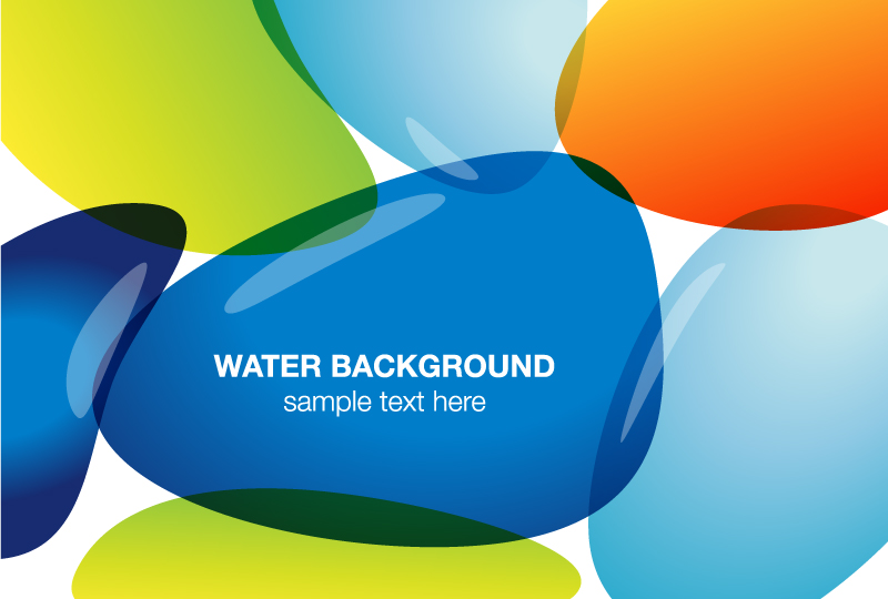 free vector Vector graphics background color