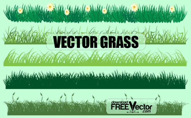 grass 124210 free ai download 4 vector grass 124210 free ai download 4 vector