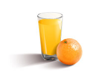 free vector Vector juice