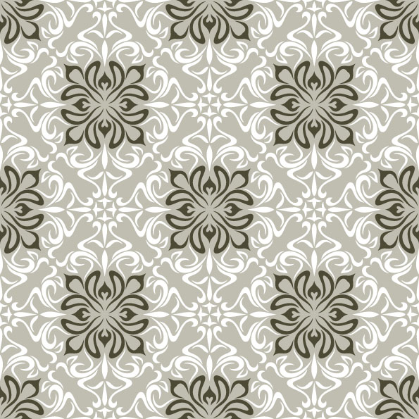 free vector Vector pattern practical background material-4