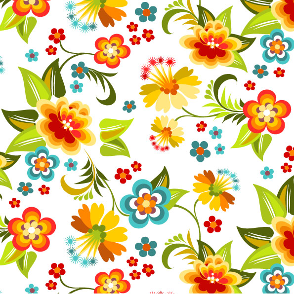 free vector Vector pattern practical background material-5