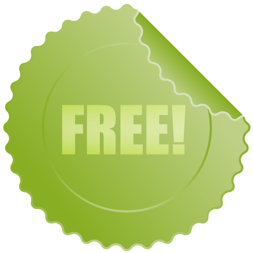 free vector Vector Tag Stickers