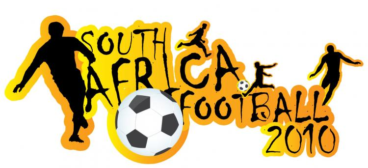 free vector Vector world cup 2010 south africa