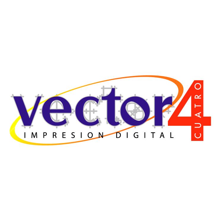 free vector Vector4