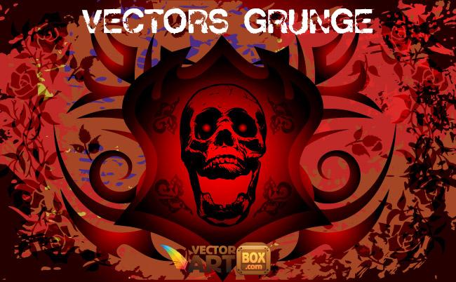 free vector Vectors Grunge