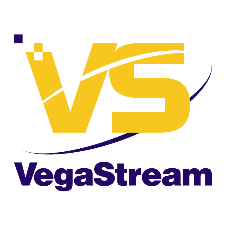 free vector Vegastream