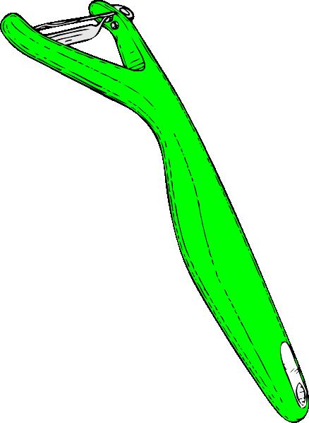free vector Vegetable Peeler clip art