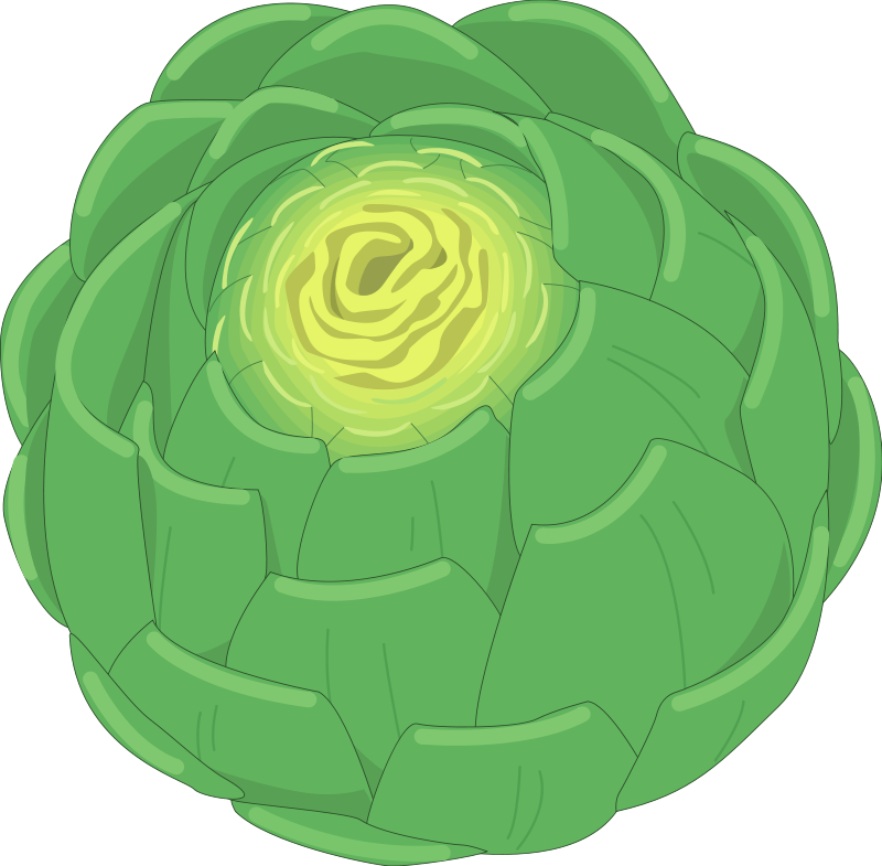 free vector Vegetables 32