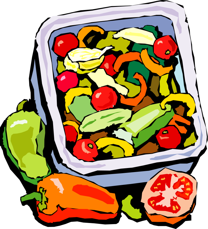 free vector Vegetables 46