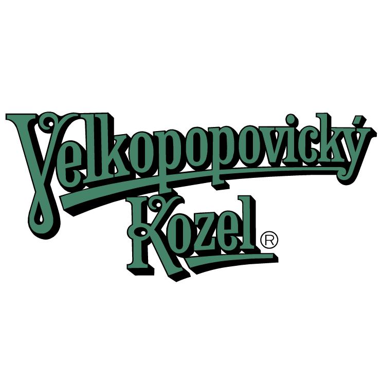 free vector Velkopopovicky kozel