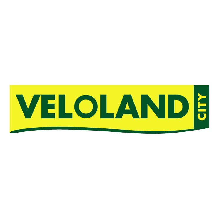 free vector Veloland city