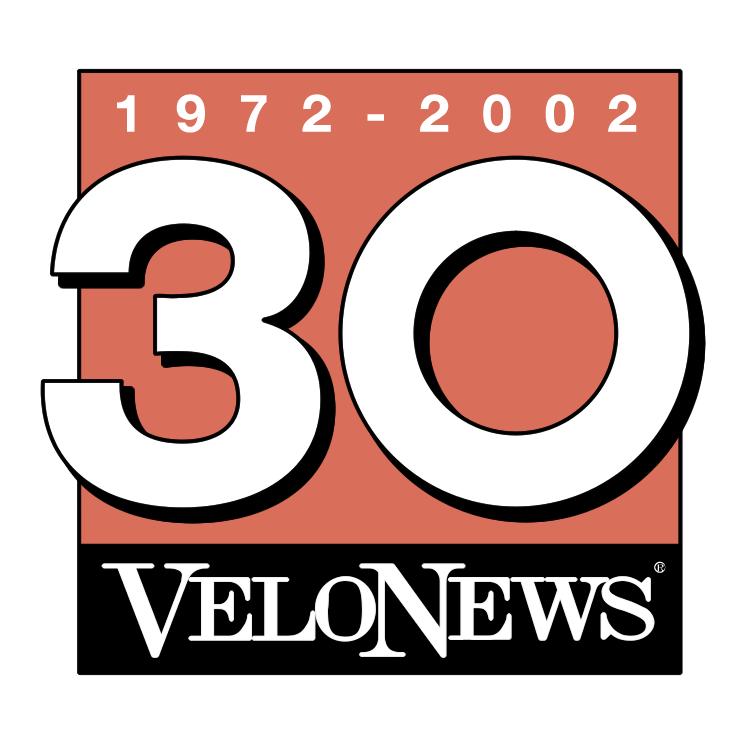 free vector Velonews 0