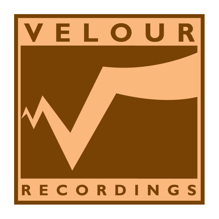 free vector Velour recordings