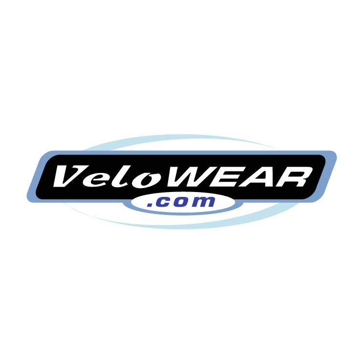 free vector Velowearcom