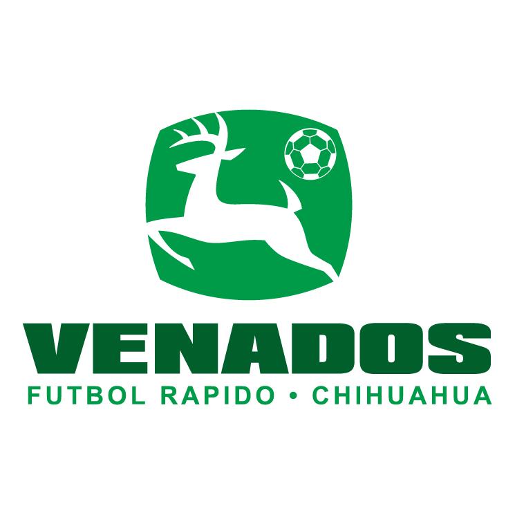 free vector Venados futbol rapido