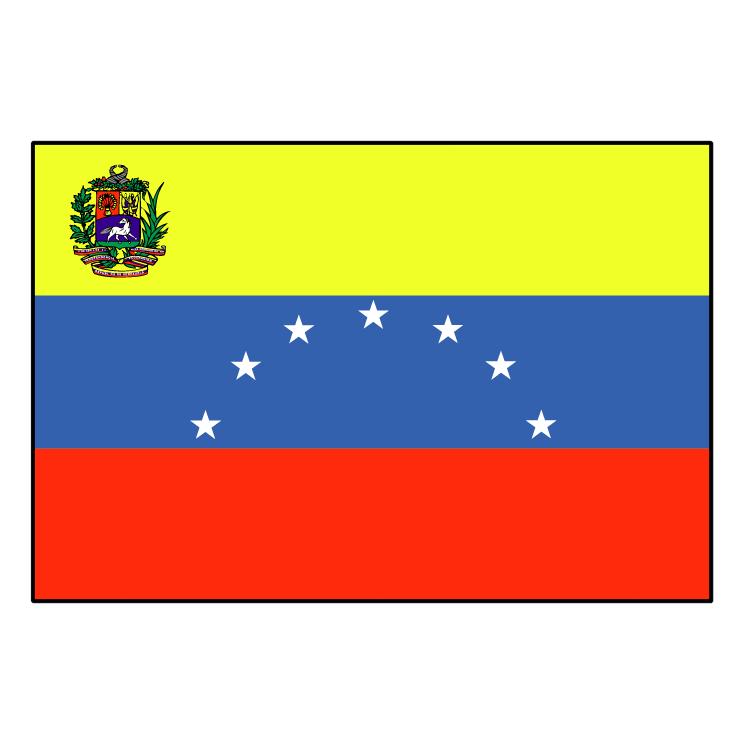 free vector Venezuela 0