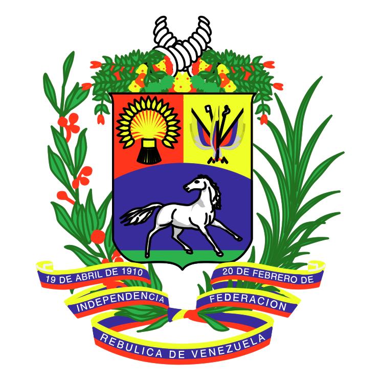 free vector Venezuela